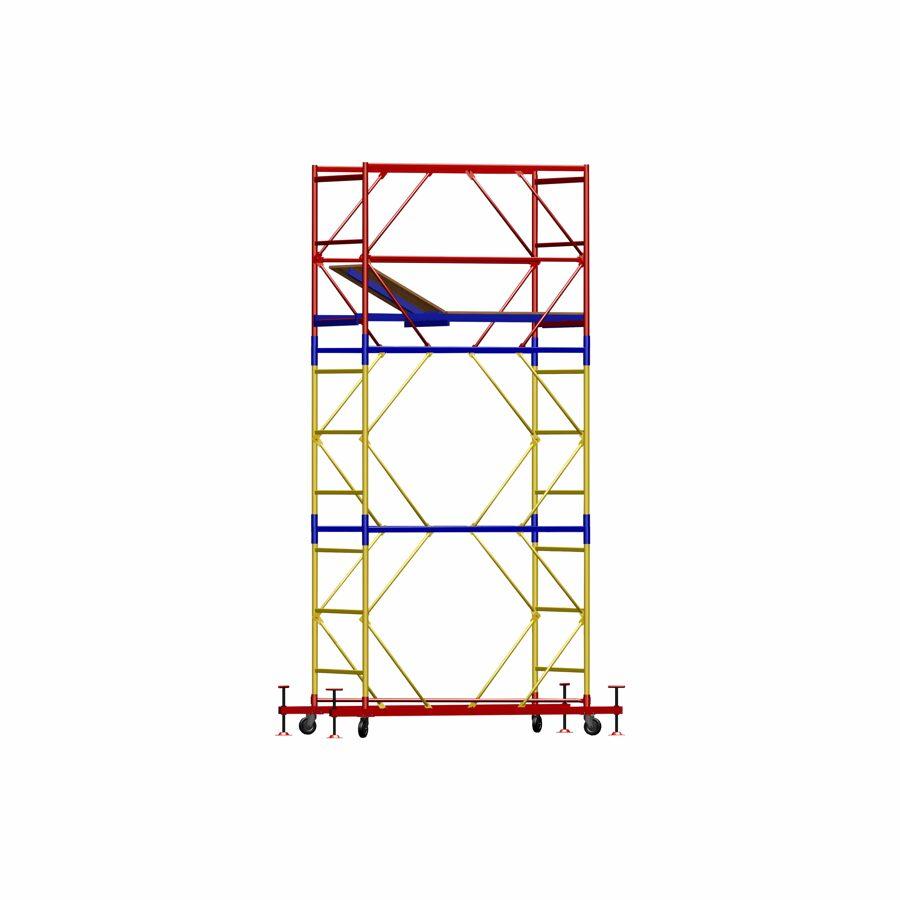 Celtniecības tornis BPC 2 (700mm*2000mm; 3,9m)