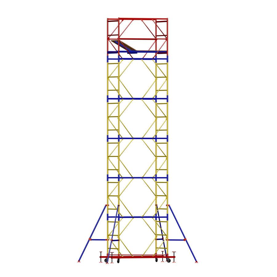 Celtniecības tornis BPC 2 (700mm*2000mm; 7,6m)